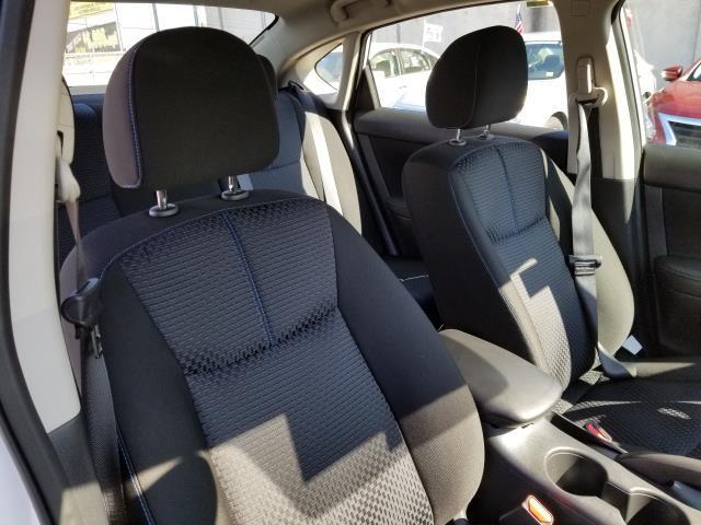 2018 Nissan Sentra SR 14