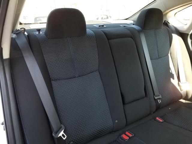 2018 Nissan Sentra SR 15