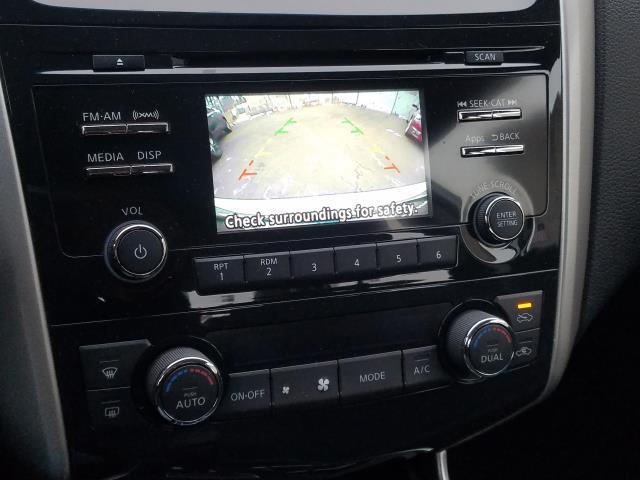 2015 Nissan Altima 2.5 SV 21