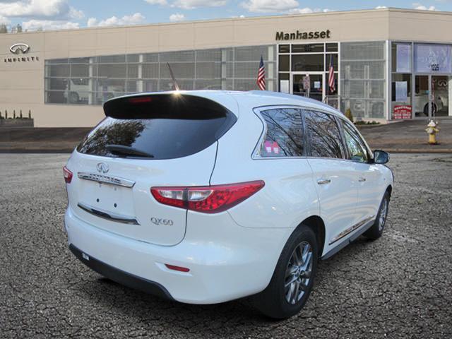 2015 INFINITI QX60 AWD 4dr 2