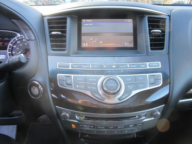2015 INFINITI QX60 AWD 4dr 24