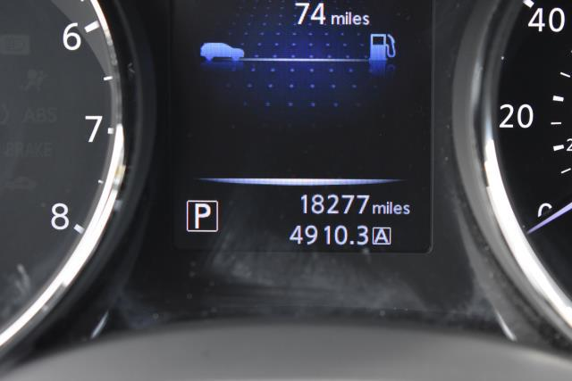 2016 Nissan Rogue S 28