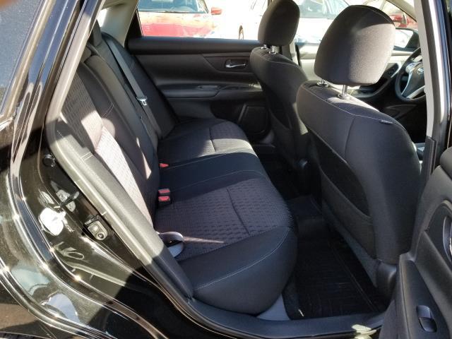 2016 Nissan Altima 2.5 S 13