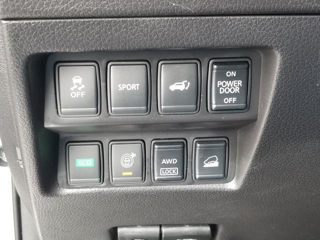 2015 Nissan Rogue SL 20