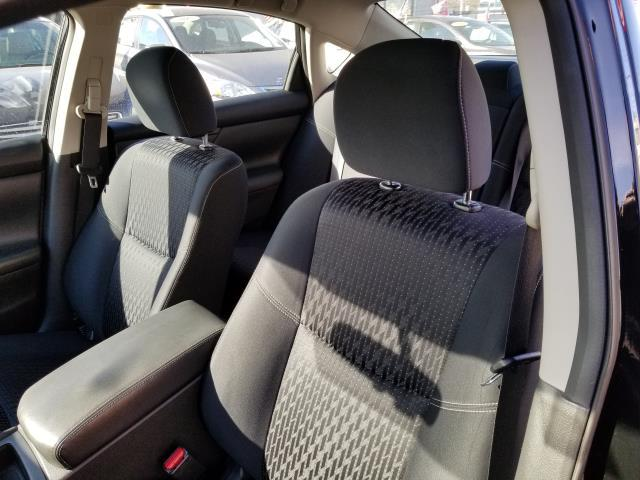 2016 Nissan Altima 2.5 S 10