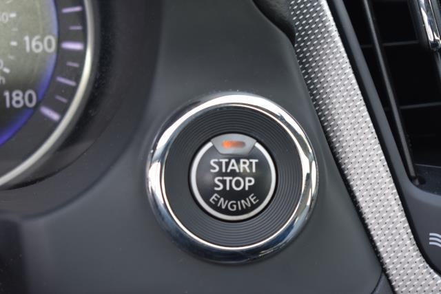 2015 INFINITI Q50 4dr Sdn AWD 20