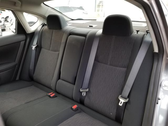 2015 Nissan Sentra SV 11