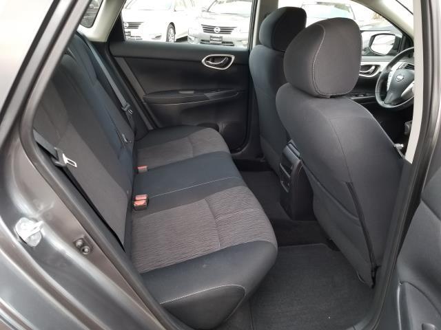 2015 Nissan Sentra SV 13