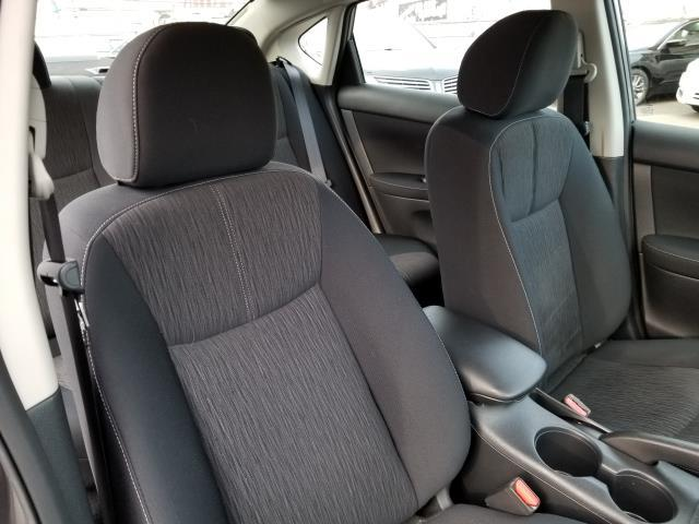 2015 Nissan Sentra SV 14