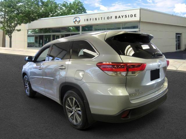 2018 Toyota Highlander XLE 0