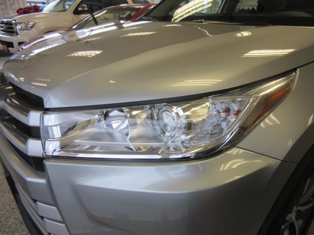 2018 Toyota Highlander XLE 4