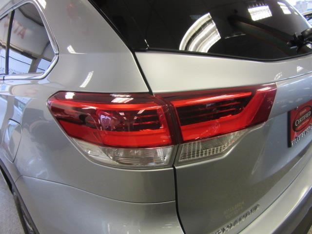 2018 Toyota Highlander XLE 6