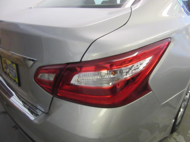 2017 Nissan Altima 2.5 S 6
