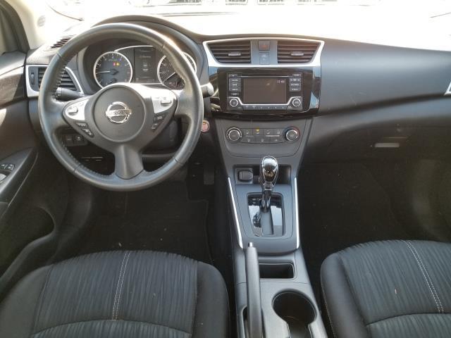 2017 Nissan Sentra SV 16