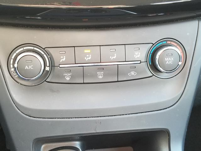 2017 Nissan Sentra SV 22