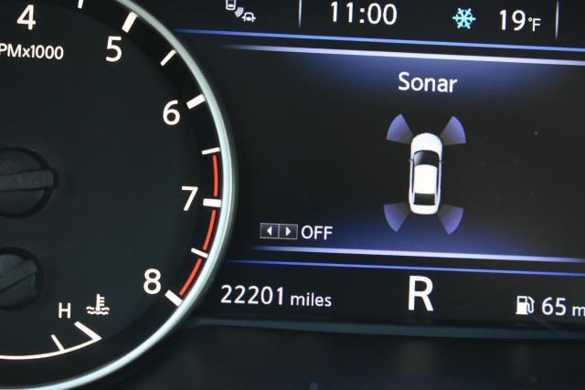 2017 Nissan Maxima SR 28