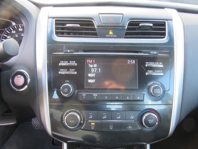 2015 Nissan Altima 2.5 S 24