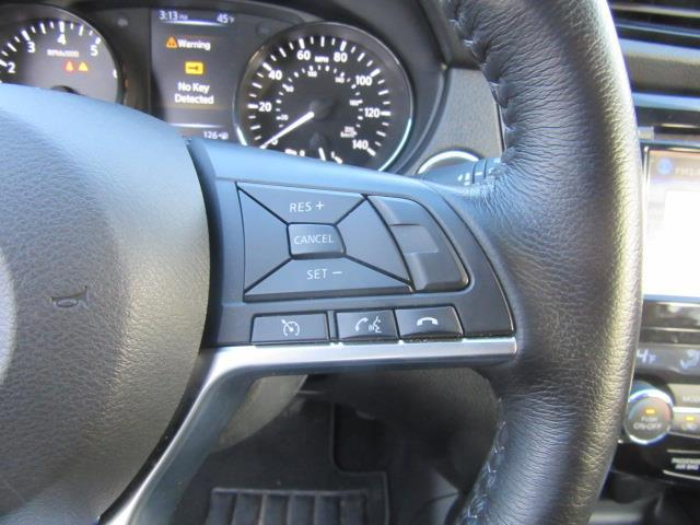 2017 Nissan Rogue Sport SL 20