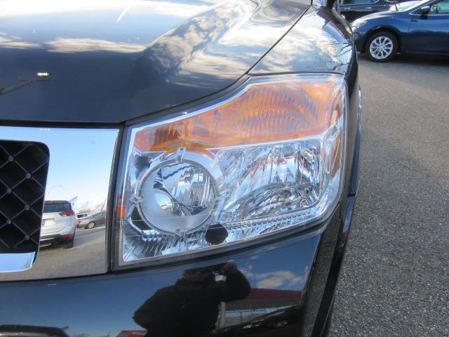 2015 Nissan Armada Platinum 6