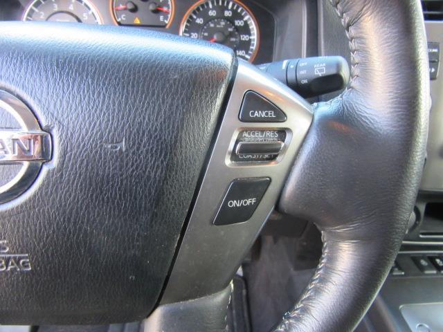 2015 Nissan Armada Platinum 20