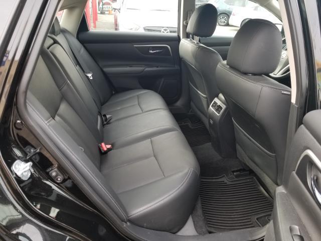 2017 Nissan Altima 2.5 SL 13