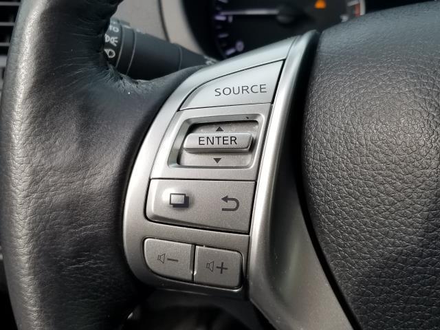 2017 Nissan Altima 2.5 SL 19