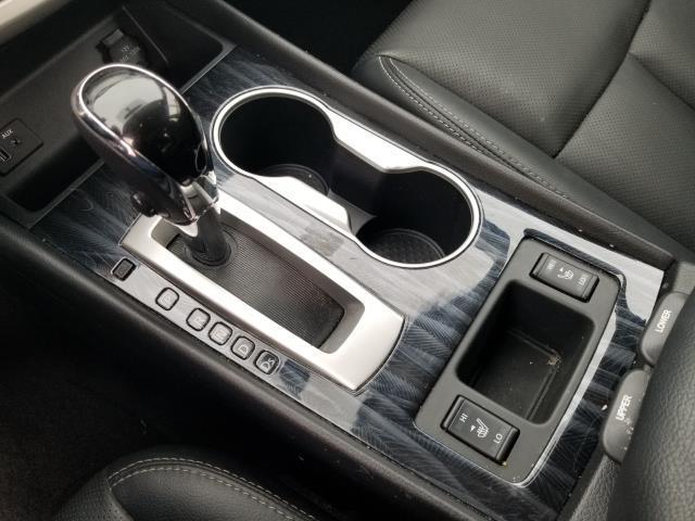 2017 Nissan Altima 2.5 SL 22