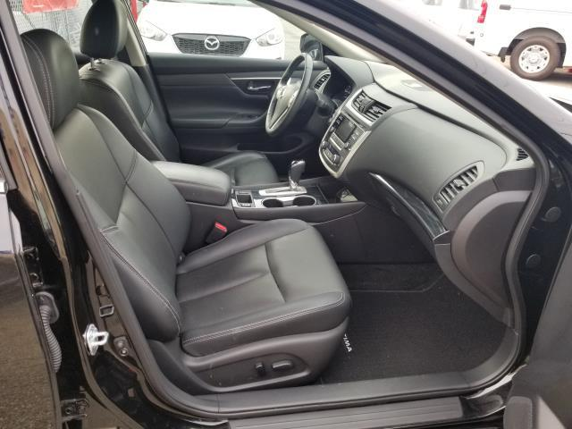 2017 Nissan Altima 2.5 SL 12