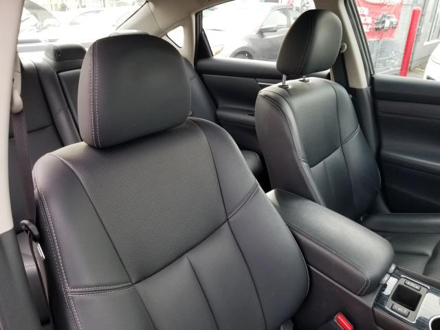 2017 Nissan Altima 2.5 SL 14