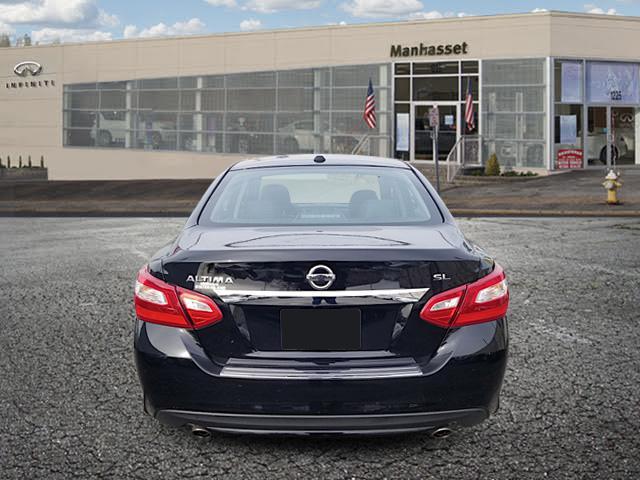 2017 Nissan Altima 2.5 SL 2