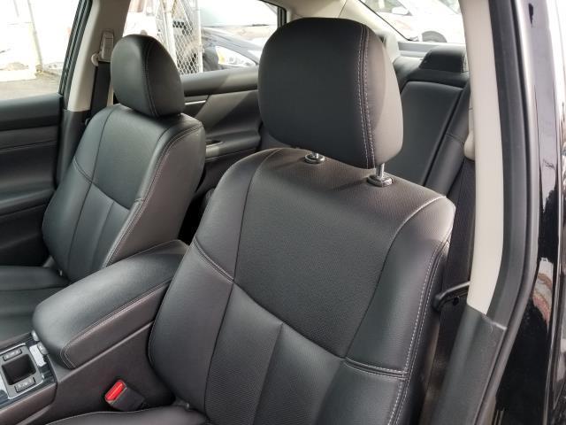 2017 Nissan Altima 2.5 SL 10