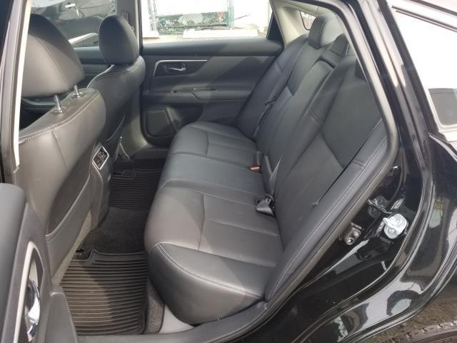 2017 Nissan Altima 2.5 SL 9