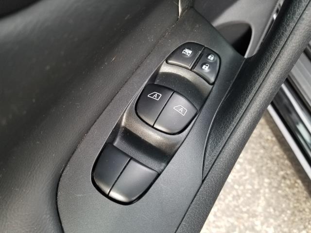 2017 Nissan Altima 2.5 SL 16