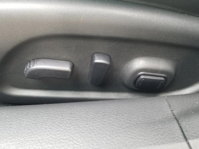 2017 Nissan Altima 2.5 SL 17