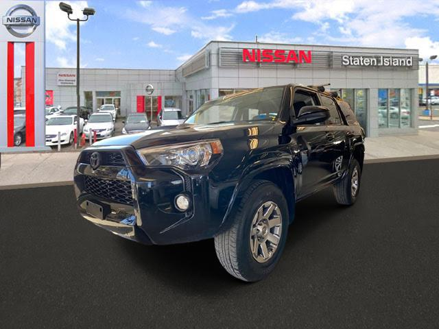 2016 Toyota 4Runner Trail [0]