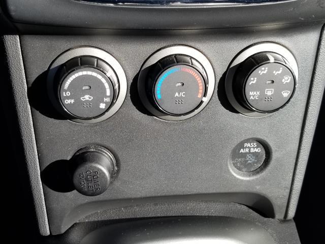 2015 Nissan Rogue Select S 21