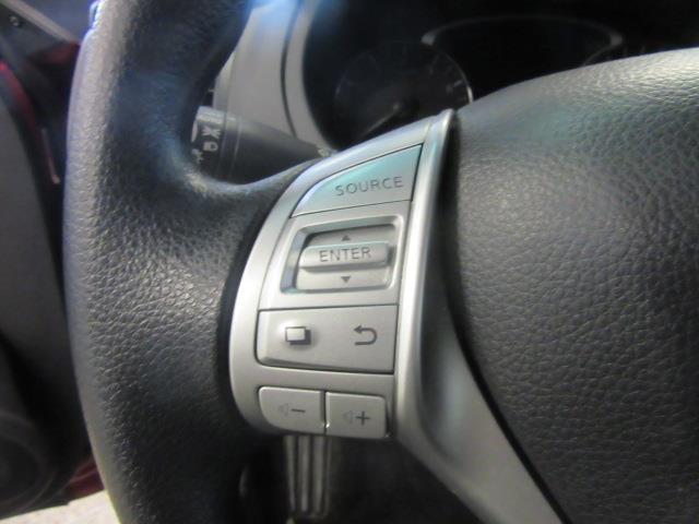 2017 Nissan Altima 2.5 S 15