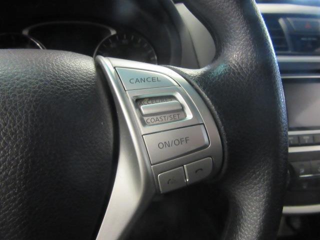 2017 Nissan Altima 2.5 S 19