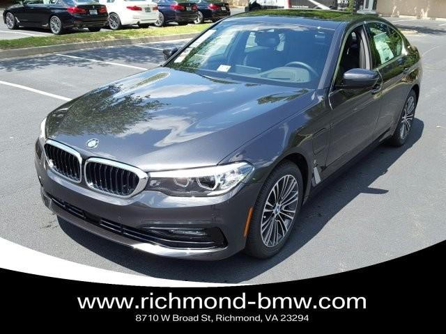 2018 BMW 5 Series 530e xDrive iPerformance for sale in Richmond, VA