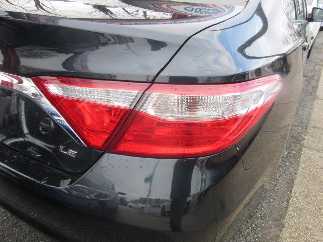 2015 Toyota Camry LE 6