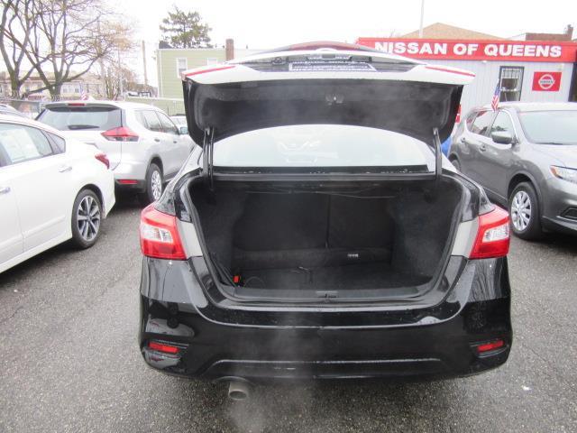2017 Nissan Sentra SR 3