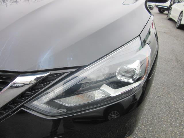 2017 Nissan Sentra SR 6