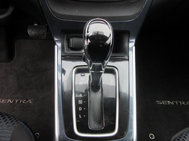 2017 Nissan Sentra SR 24