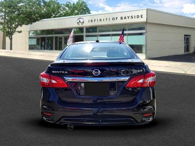 2017 Nissan Sentra SR 2