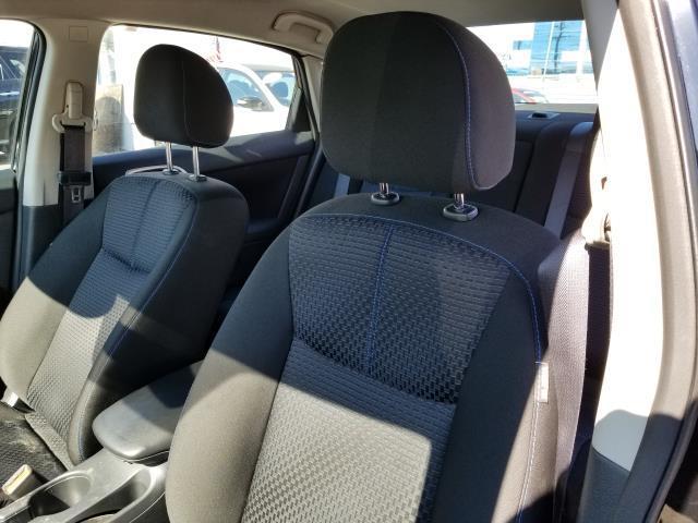 2017 Nissan Sentra SR 9