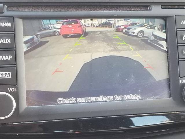 2017 Nissan Sentra SR 23