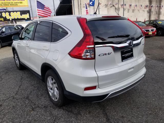 2016 Honda CR-V EX 1