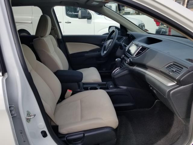 2016 Honda CR-V EX 12