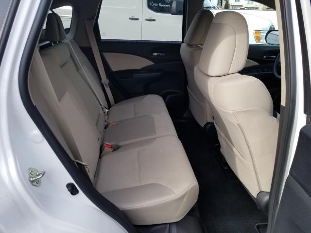 2016 Honda CR-V EX 13