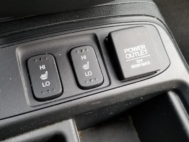 2016 Honda CR-V EX 25